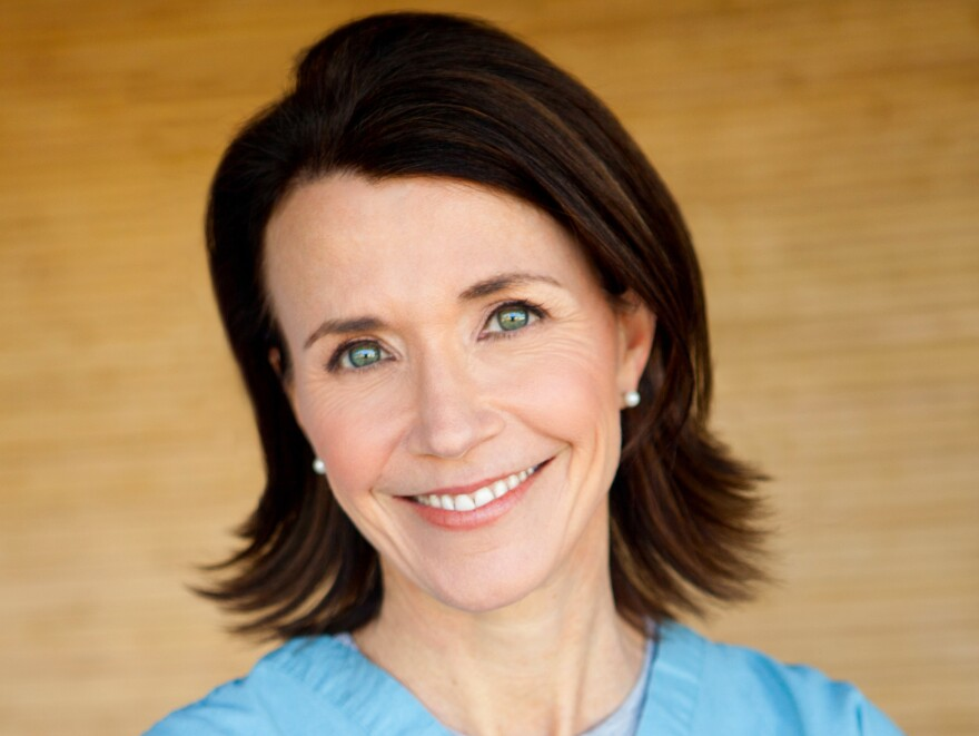 Barbara Natterson-Horowitz is a cardiac consultant for the Los Angeles Zoo, a member of the zoo's Medical Advisory Board and director of imaging at the UCLA Cardiac Arrhythmia Center.
