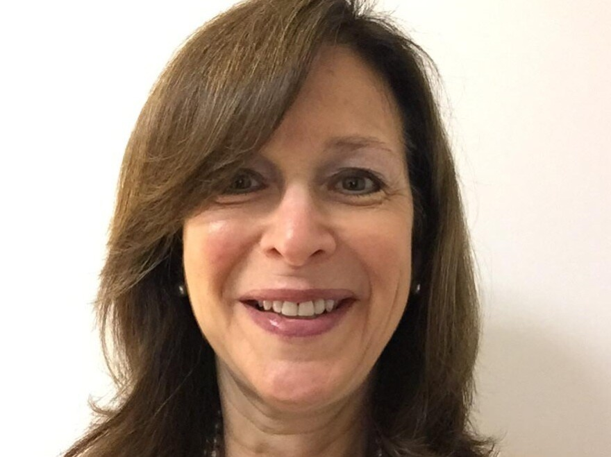 Susan Sankin is a speech pathologist who offers vocal coaching to individuals who want to change their voices.