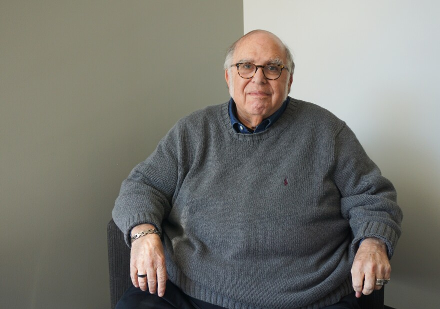 (Fab. 14, 2019) The Rep's artistic director Steve Woolf finishes off his 30-year-long career this month.