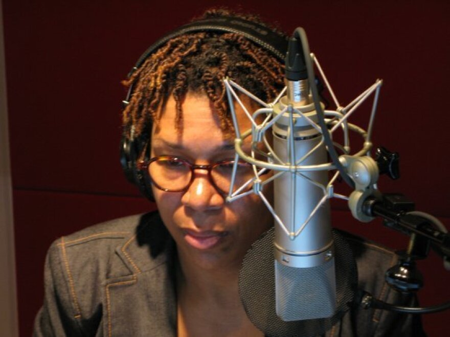 On October 10, <em>Tell Me More</em> Host Michel Martin will incorporate listeners' tweets about education into a live broadcast from the WLRN studio in Miami<em>.</em>