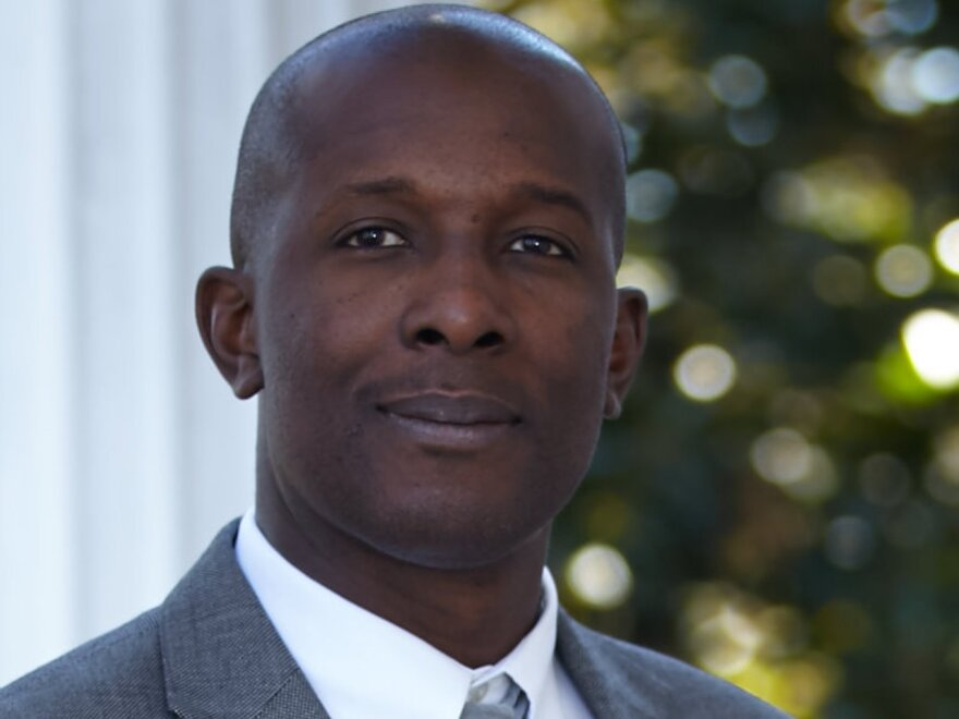 Damon Tweedy is an assistant professor of psychiatry at Duke University Medical Center and a staff physician at the Durham VA Medical Center.