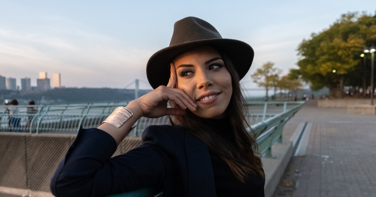 Melissa Aldana Signs to Blue Note, Building on the Legacy of Her Saxophone Heroes