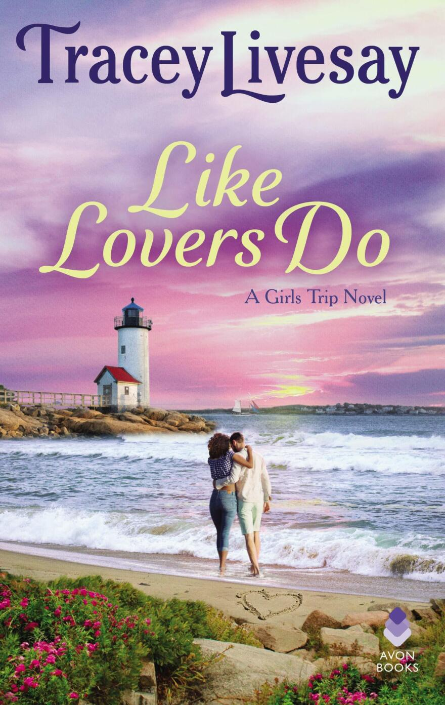 Like Lovers Do, by Tracy Livesay