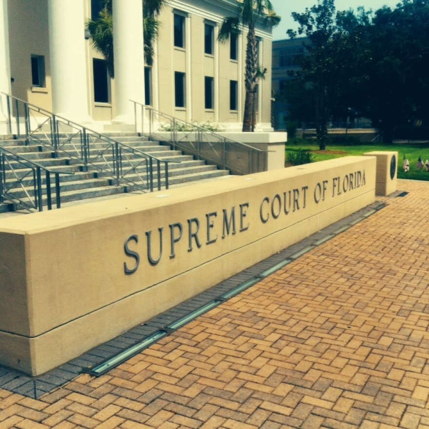 Florida Supreme Court (undated)