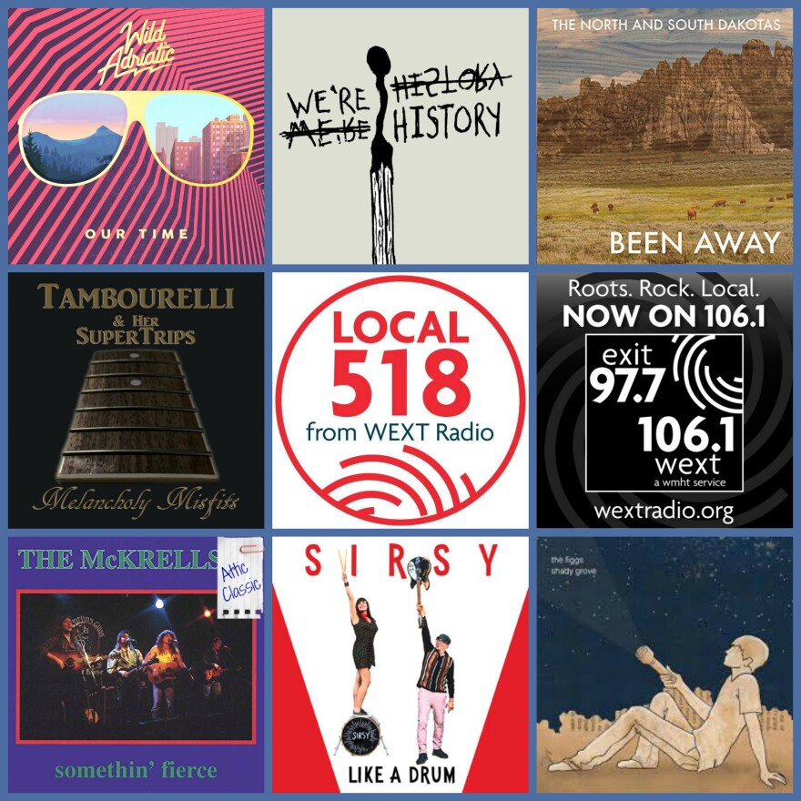 Local 518 Show 1924