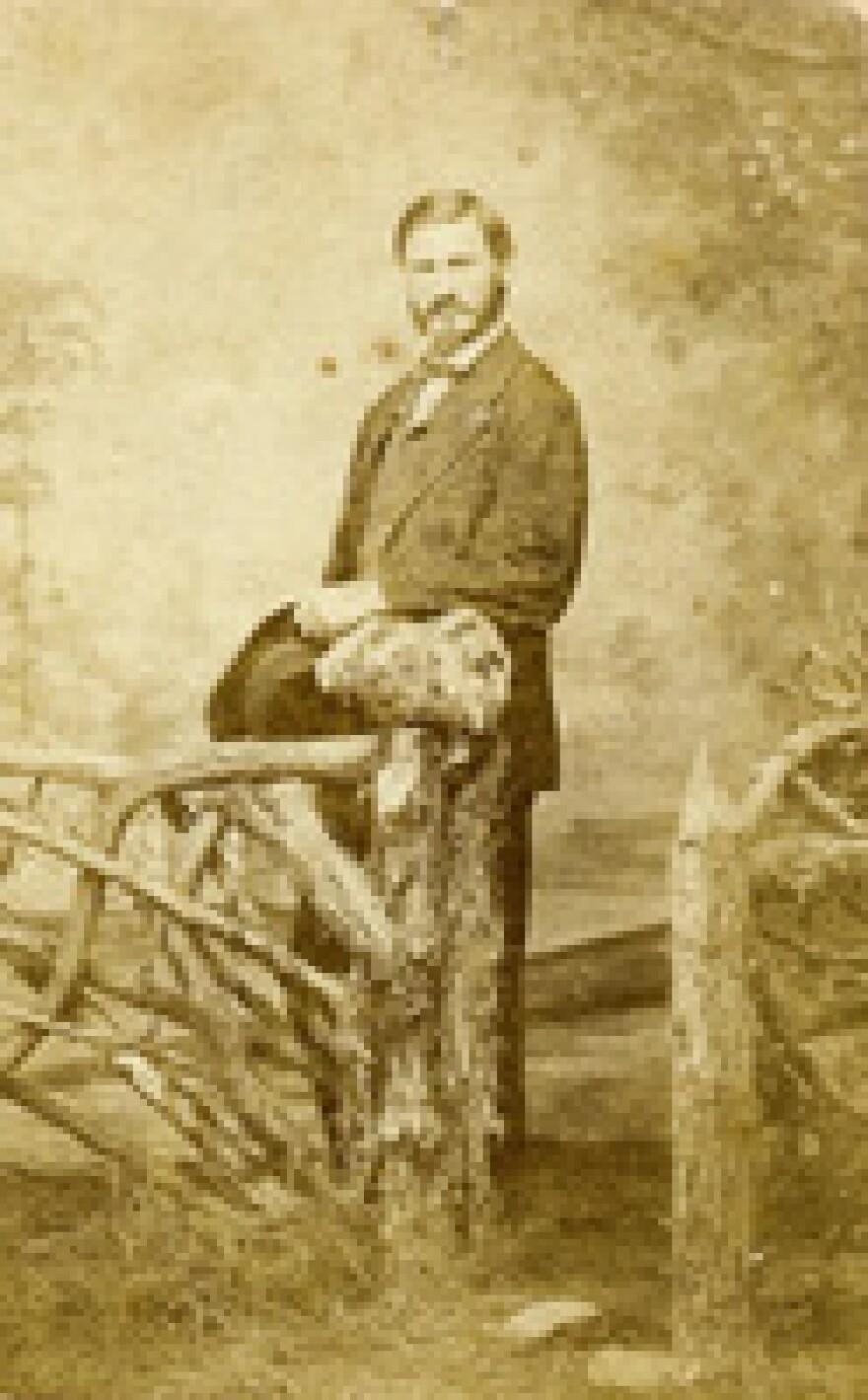 Milton Humphreys