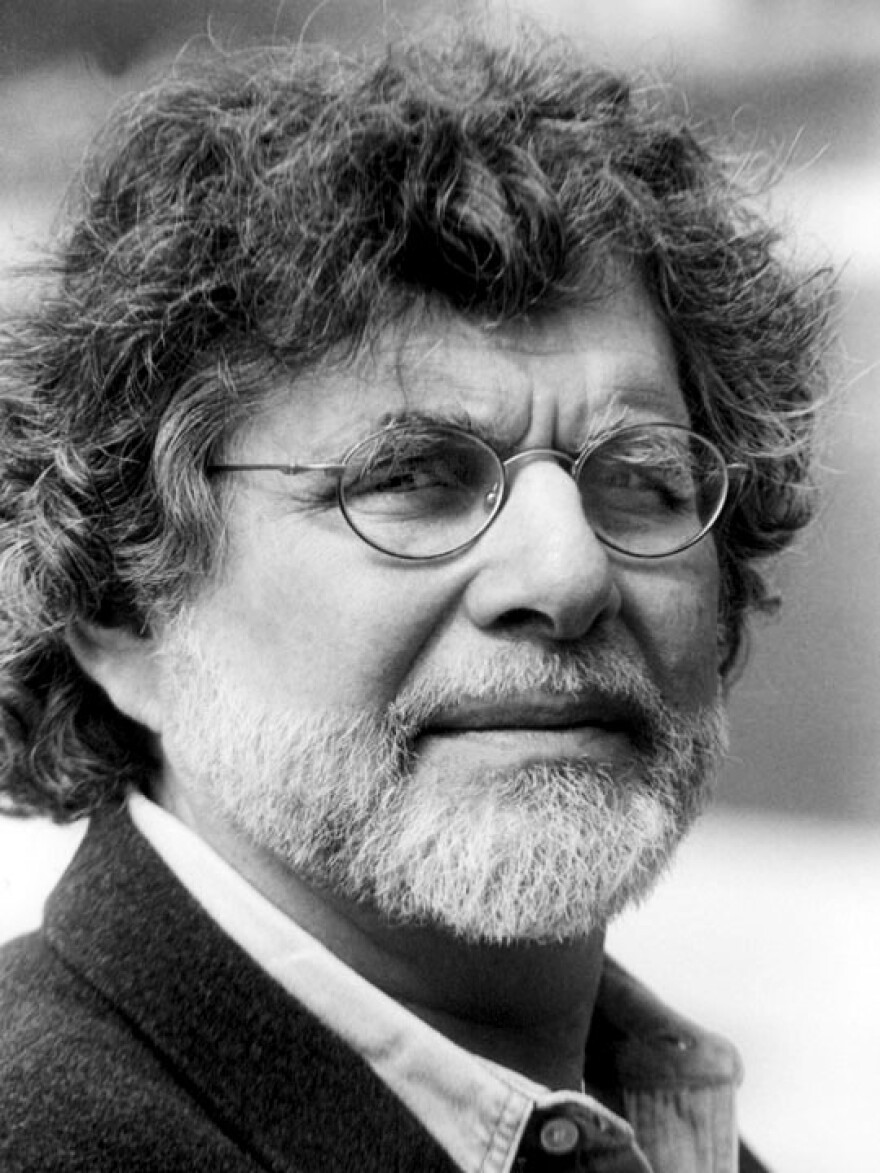 Alan Cheuse was our guide to the best and worst of the written word for more than 30 years.