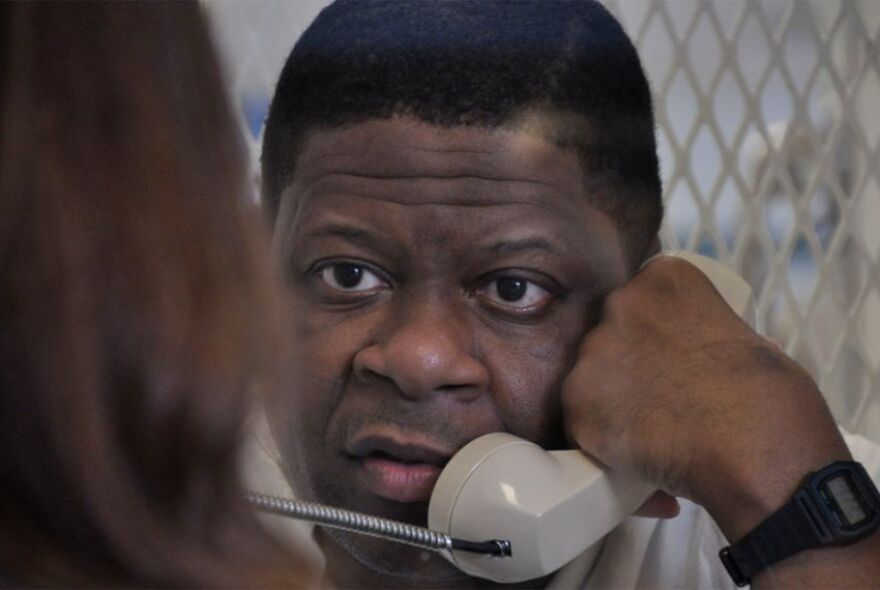 Rodney Reed was sentenced to death for the 1996 murder of Stacey Stites in Bastrop.