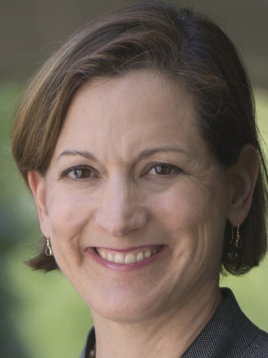 Anne Applebaum is a columnist for <em>The Washington Post</em> and <em>Slate</em>. Her 2003 book, <em>Gulag: A History, </em>won the Pulitzer Prize for nonfiction.