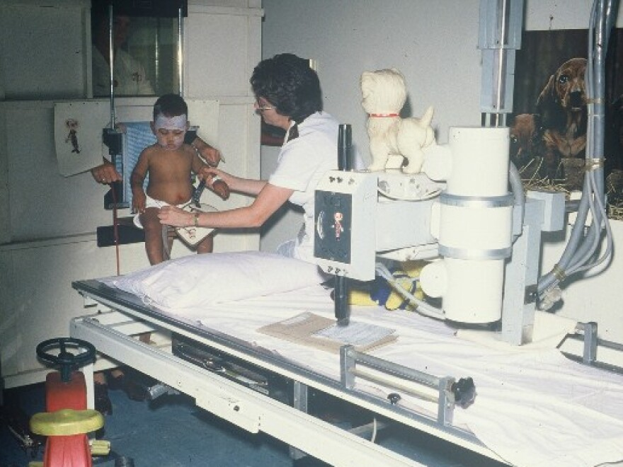The Durban Children's hospital opened in 1931, as a facility for all races, but tensions during the apartheid era forced it to close in the 1980s.