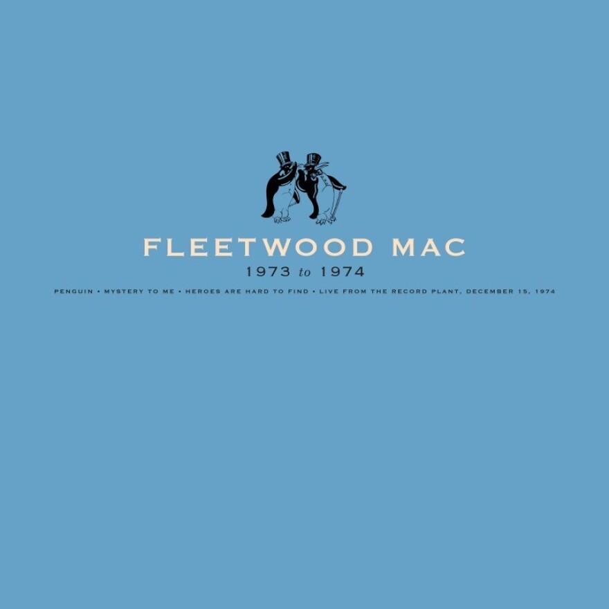 <em>1969-1974</em>, Fleetwood Mac