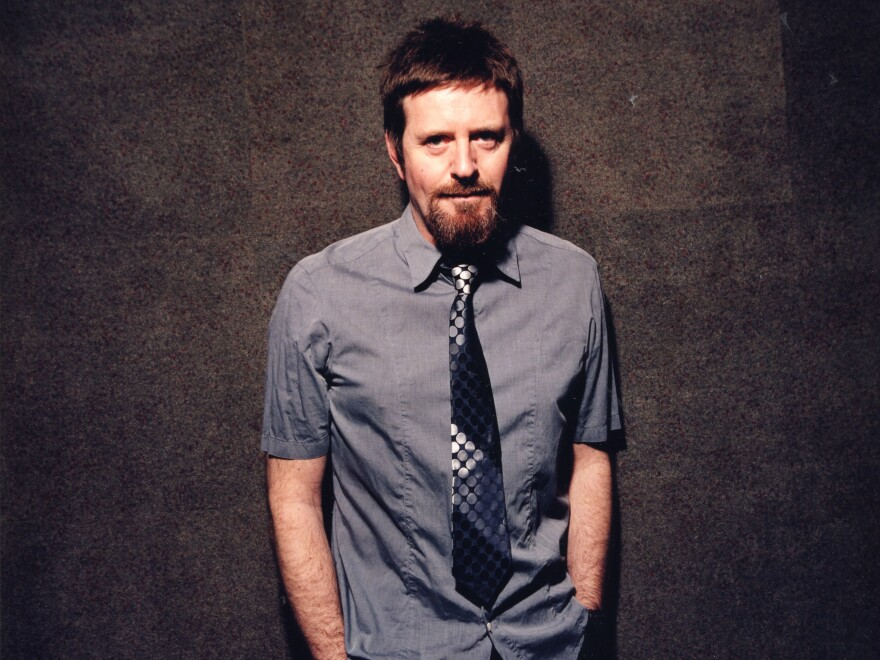 """Green Gartside of Scritti Politti, the band best known for the 1985 hit """"Perfect Way."""" Music writer Maura Johnston argues that we should explore more of Gartside's work, which bridged punk and pop."""