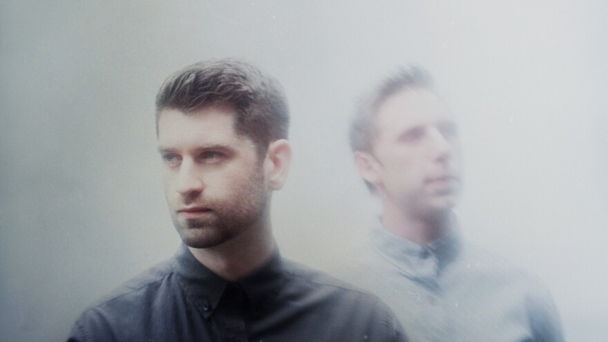 Odesza's latest album, <em>In Return</em>, is out now.