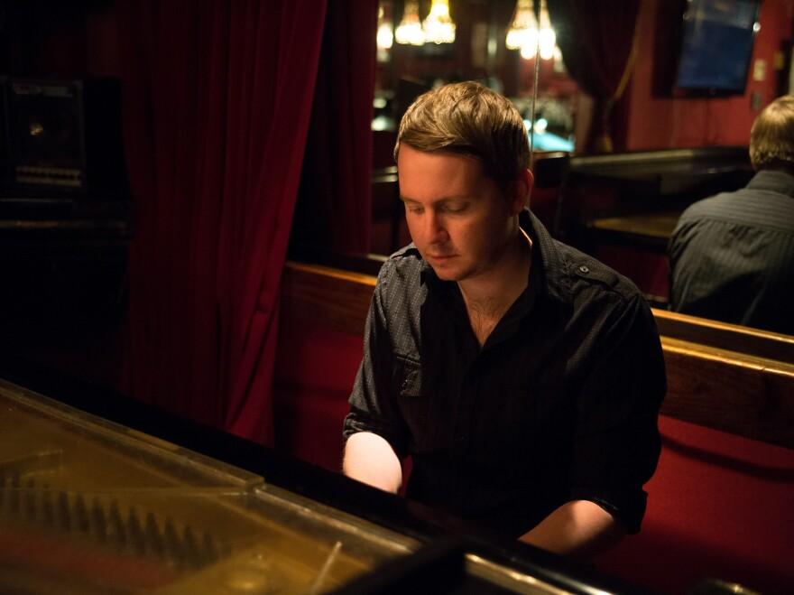 John Fullbright's new album is called <em>Songs</em>.