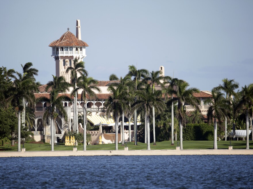Yujing Zhang, who was arrested after unlawfully entering President Trump's Mar-a-Lago resort, repeatedly changed her story for visiting the club.