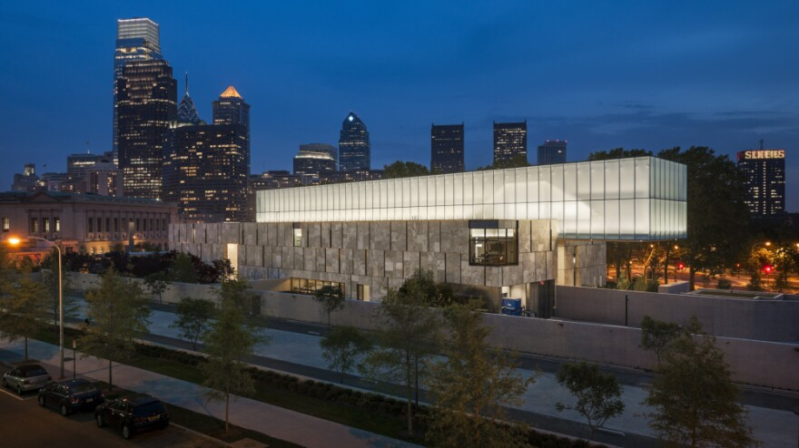 """After years of bitter controversy, the <a href=""""http://www.barnesfoundation.org/"""">Barnes Foundation</a> opens the doors of its new location in downtown Philadelphia on Saturday. Since 1922, the collection has been housed in the Philadelphia suburbs, where critics say the collection's owner would have wanted it to stay."""