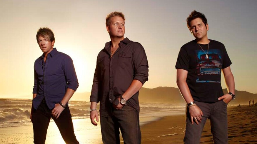 Rascal Flatts is one of the most popular country groups of the last decade.