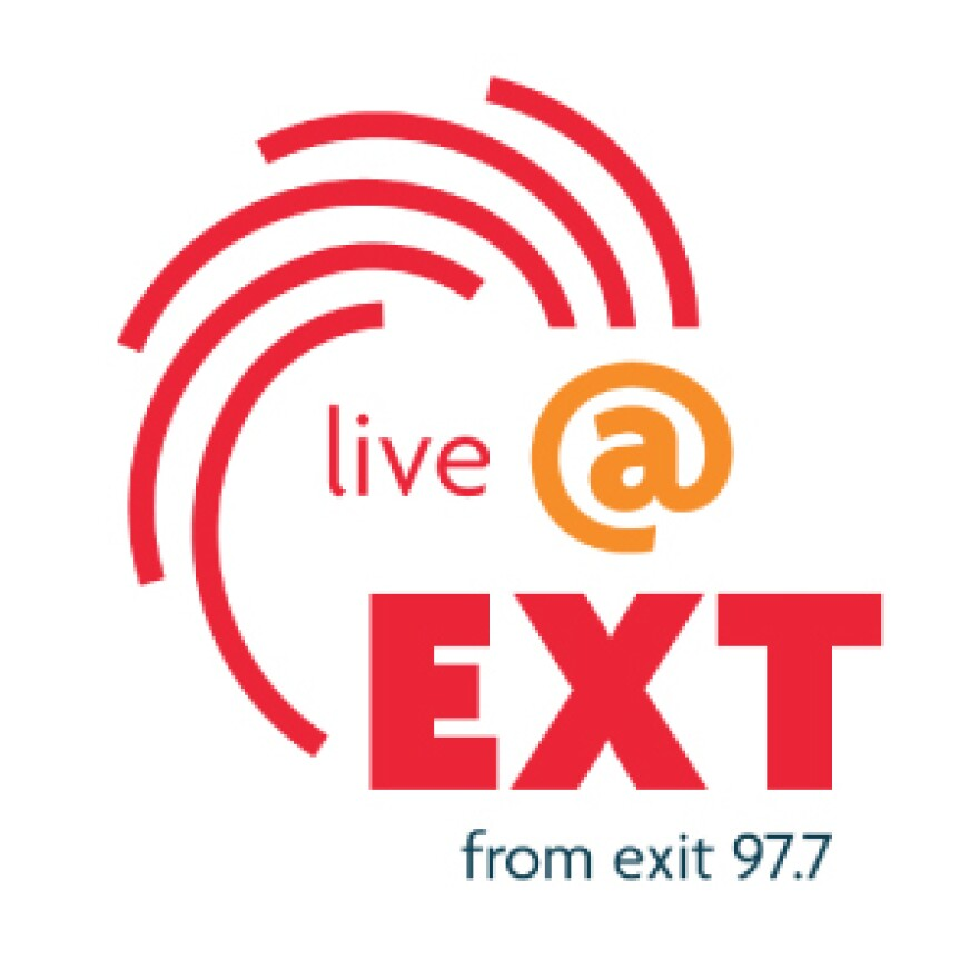 Live @ EXT Sessions