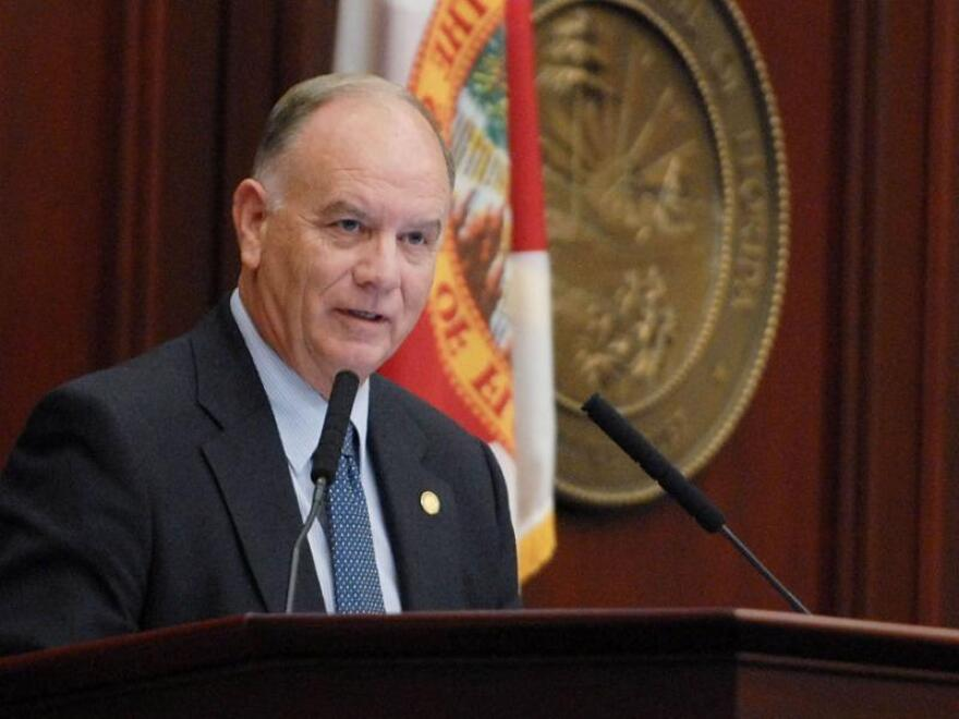 Rep. Ed Hooper, R-Clearwater