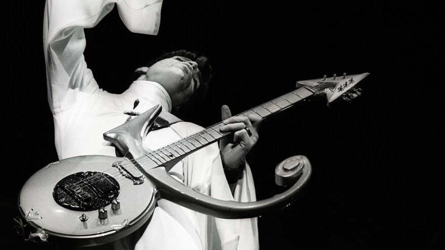 Opening the vault of Prince music videos precedes a forthcoming Netflix documentary directed by Ava DuVernay in cooperation with the artist's estate.
