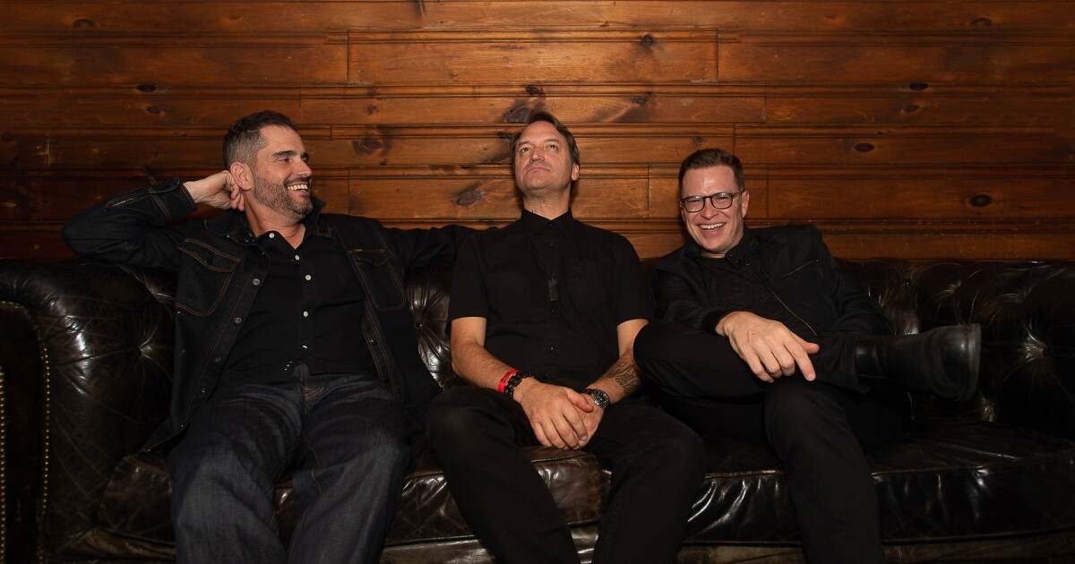 Skerik Talks About the New Album From Garage A Trois, and the Hope of Post-Pandemic Touring