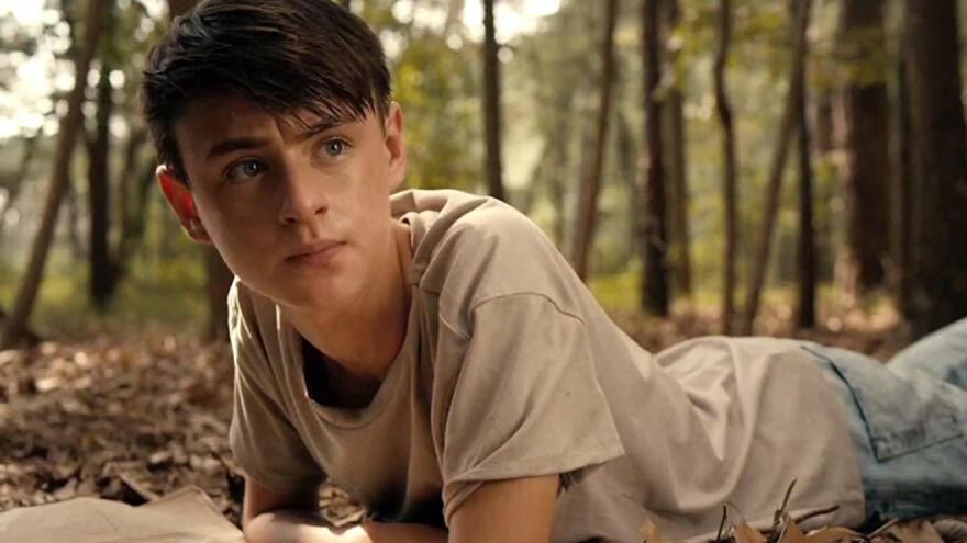 In<em> Low Tide</em> starring Jaeden Martell, three teens pay a heavy price after finding a hidden stash of golden coins.