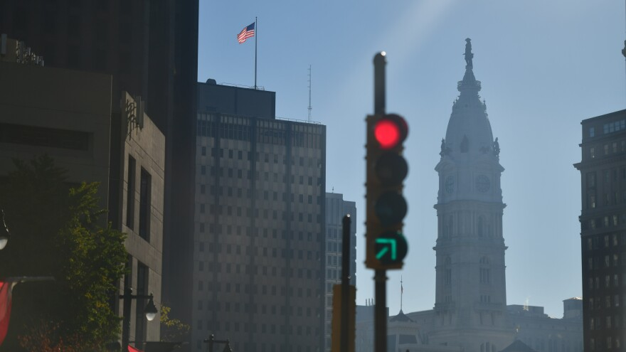 City Hall tells Philadelphians, stop before you plan that indoor holiday party. The health department is banning indoor gatherings through Jan. 1 to reduce the spread of the coronavirus.