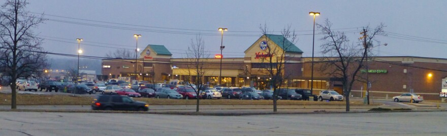 Kroger Marketplace