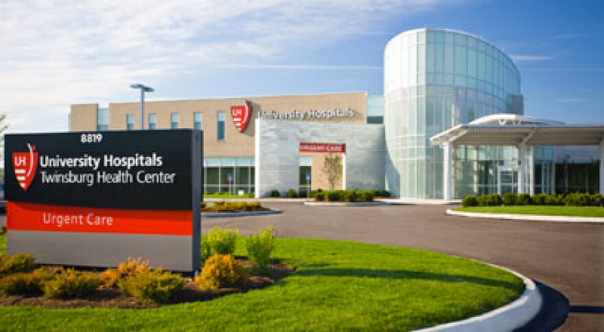 UH Twinsburg Health Center