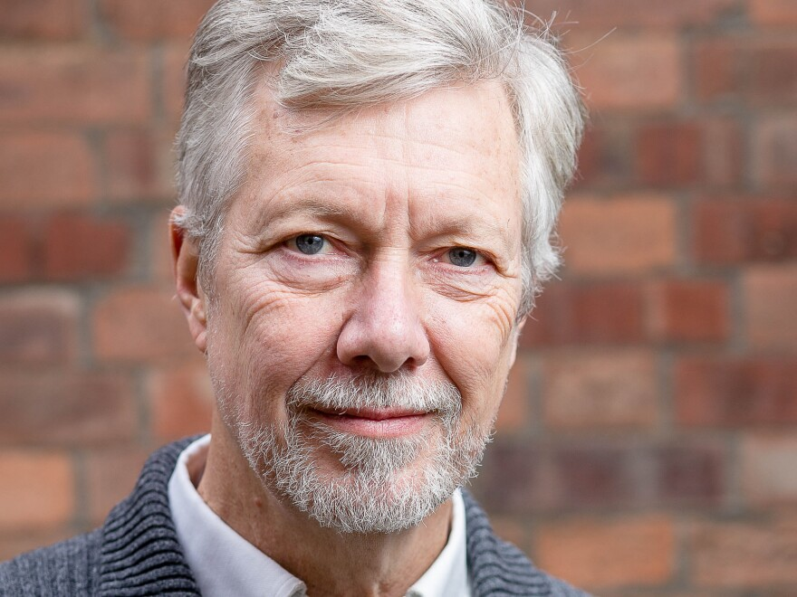 Kevin Bales is a professor of contemporary slavery at the Wilberforce Institute for the study of Slavery and Emancipation in Yorkshire, England.