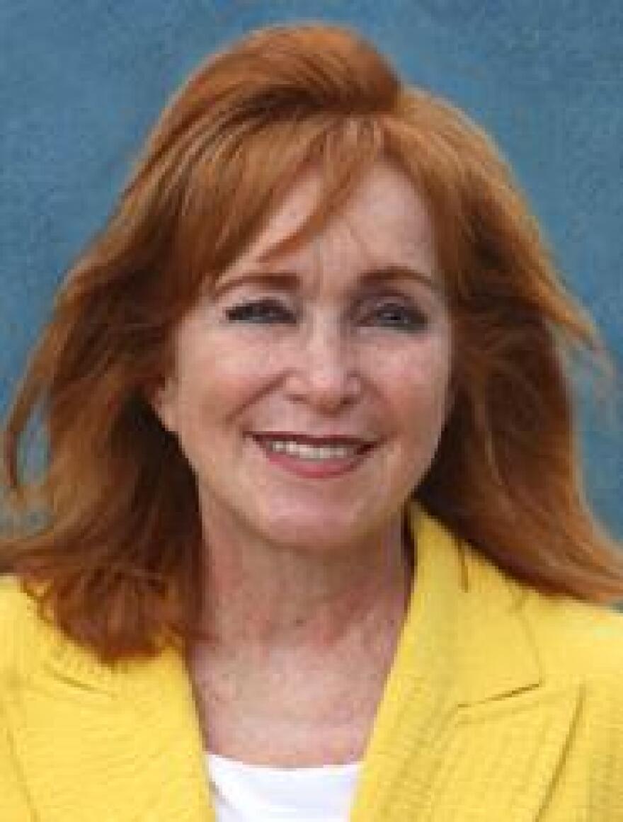 Sen. Eleanor Sobel (D-Hollywood)