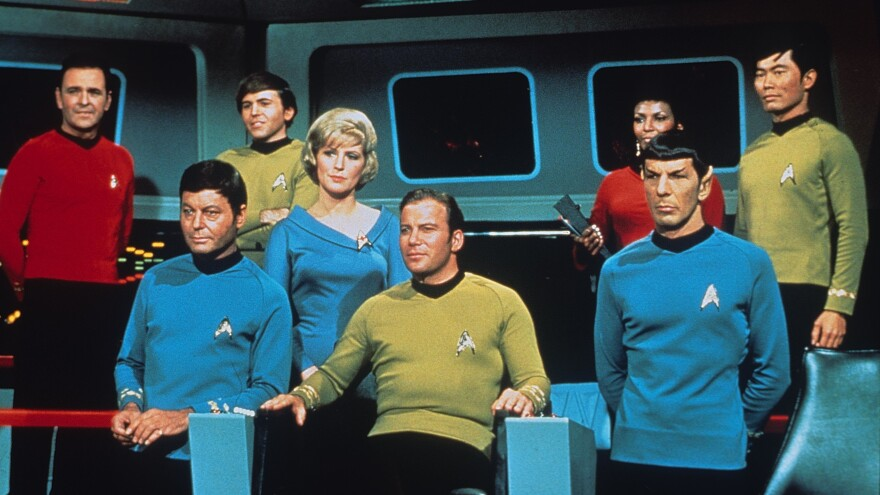 George Takei predicted <em>Star Trek</em> would be too sophisticated to last — but he says he's happy to have been proved wrong.
