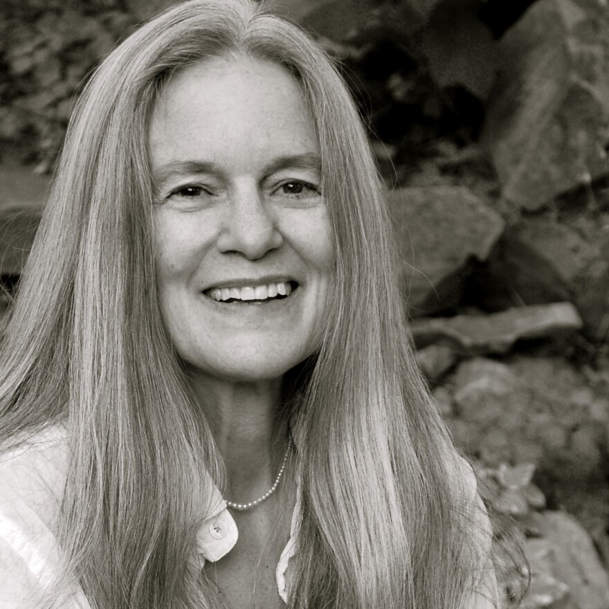 Sharon Olds explores her divorce in poetry.