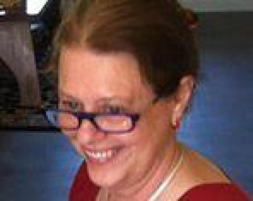Patricia Hough