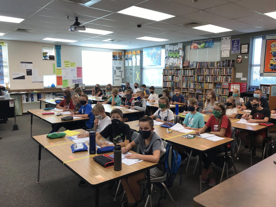 Washington County School District COVID Classroom.png