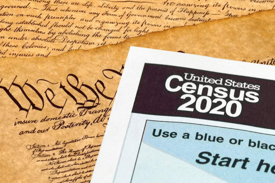 In a Pew Research Center survey, only 17% of adults answer correctly that a citizenship question is not on the 2020 census.