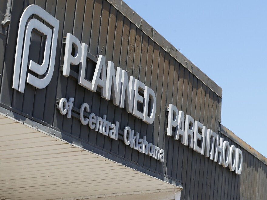 "In a statement from the Planned Parenthood Federation of America on the rule, the group said it would not ""stand by while our basic health rights are stripped away."""
