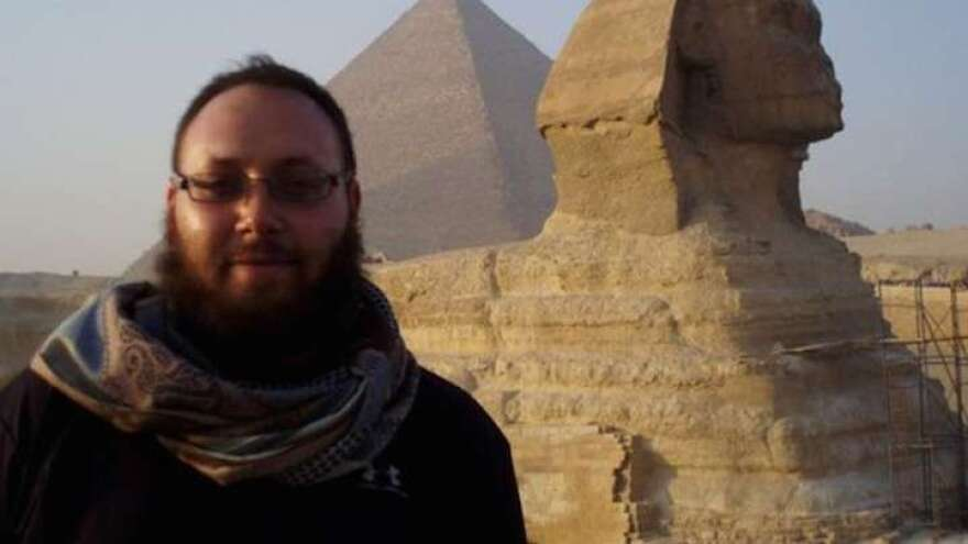 Steven Sotloff was a freelancer in Syria at the time of his death.