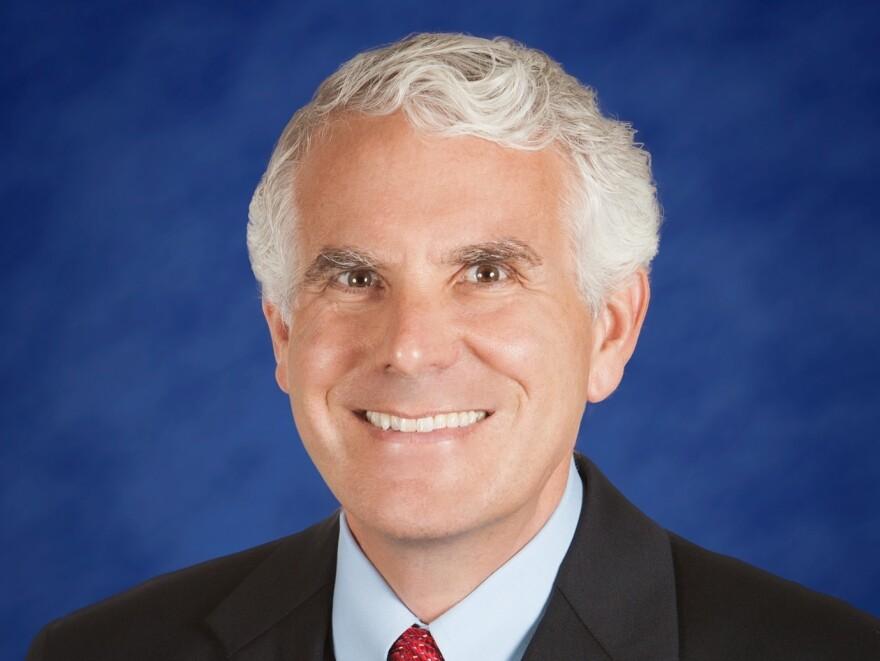 Steven Goldberg, WellCare Senior Vice President and Chief Medical Officer