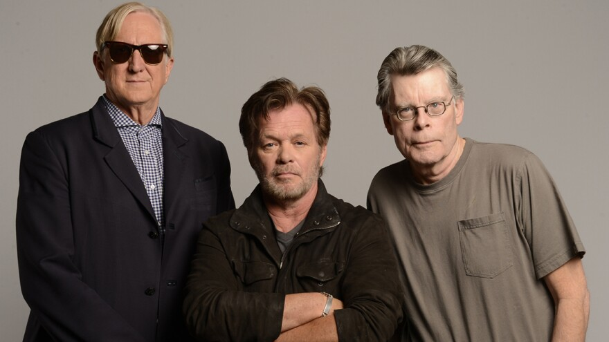 T-Bone Burnett, John Mellencamp and Stephen King are the creative team behind <em>Ghost Brothers of Darkland County</em>, a stage show based on a true story of small-town tragedy.