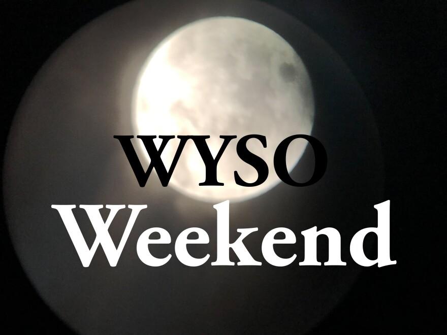 WW Full Moon, July 05, 2020