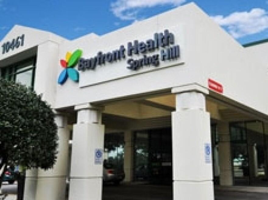 Bayfront Health Hospital of Spring Hill
