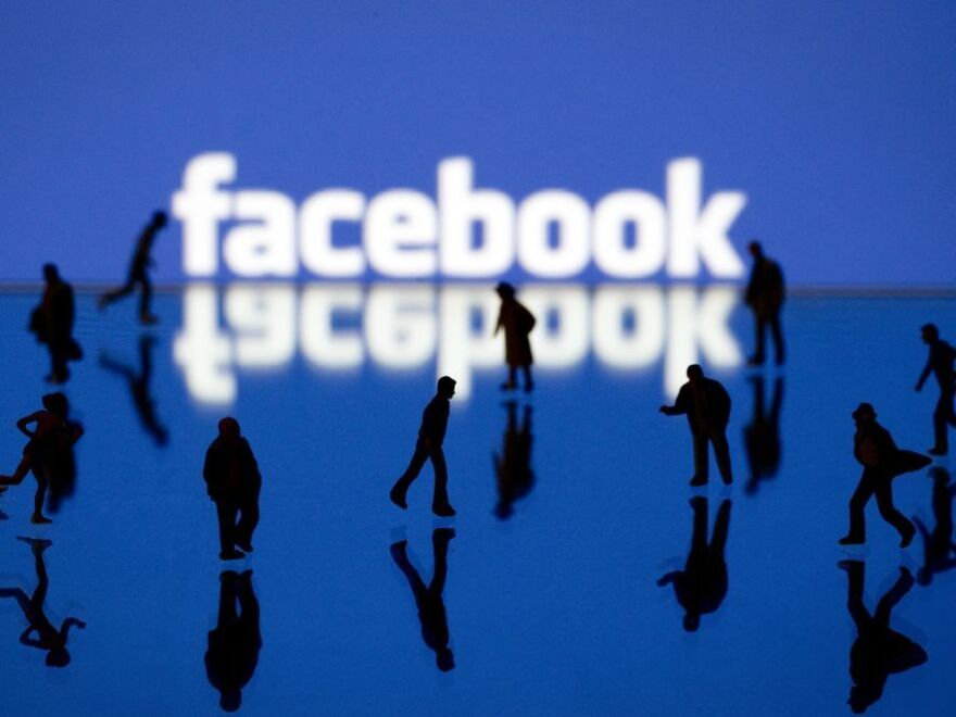 Numbers out Wednesday show almost 7 out of 10 Facebook staffers are male.