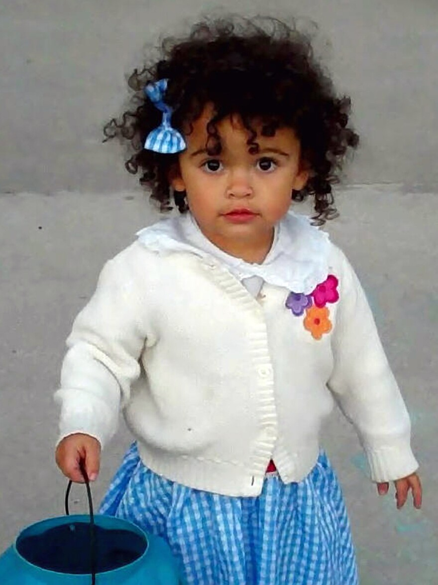 """The South Carolina Supreme Court has ordered finalization of the adoption of """"Baby Veronica"""" by a couple living near Charleston, S.C."""