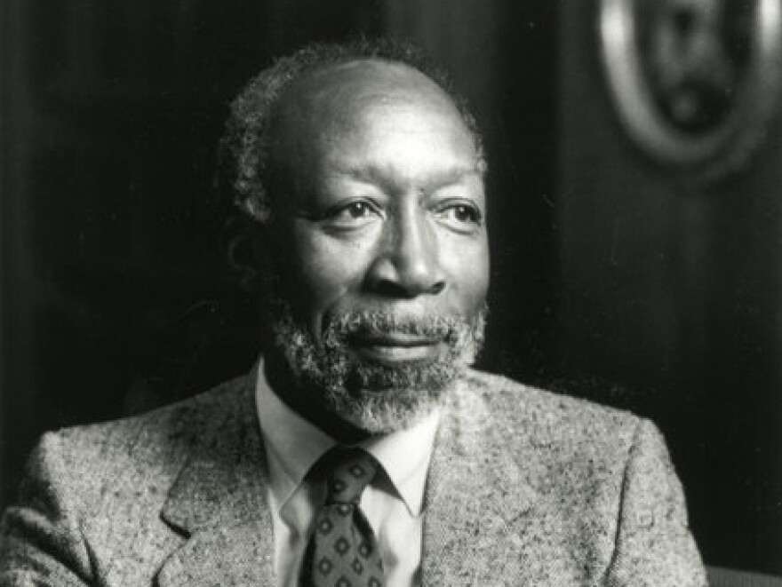 John A. Williams, a renowned poet and novelist, died July 3. He was 89.