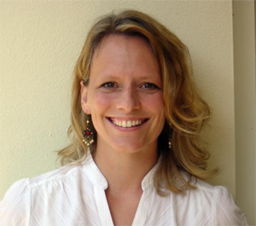 Erin Kimmerle.