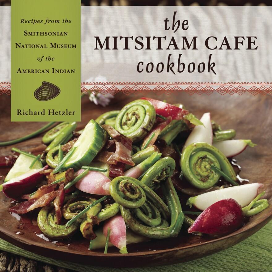 Mitsisam Cafe Cookbook