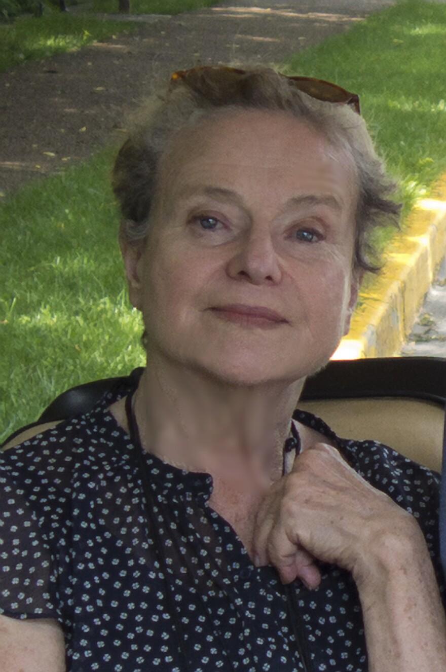 Diane Johnson's previous books include <em>Le Divorce</em>, <em>Le Mariage</em>, and <em>L'Affaire</em>.
