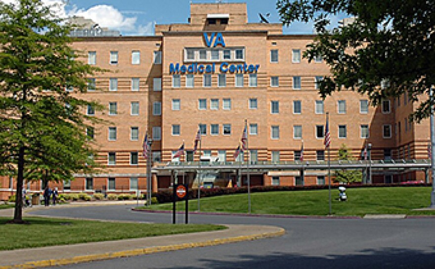 Louis A. Johnson VA Medical Center
