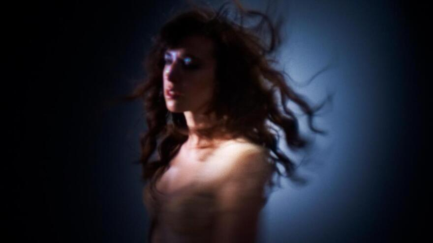 Rachel Zeffira's debut solo album is titled <em>The Deserters.</em>